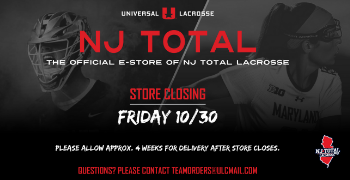 NJ Total Team Store